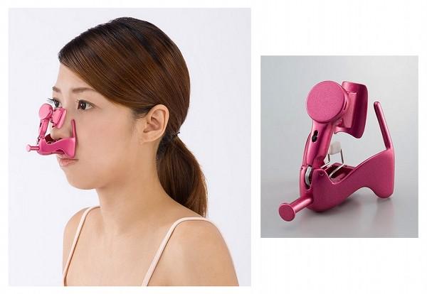 Вибротренажёр Omni Beauty для улучшения формы носа
