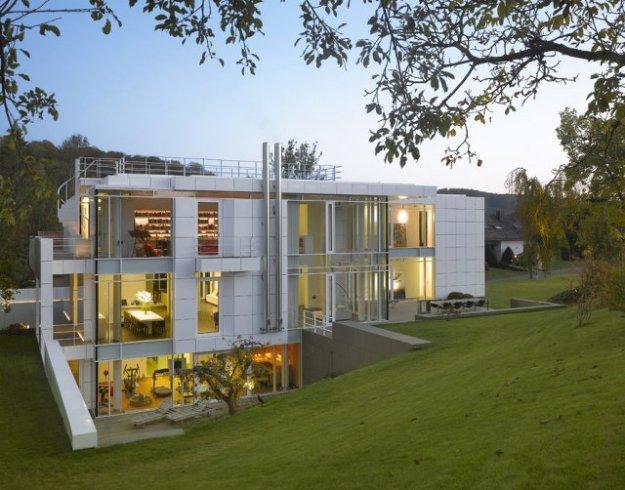 Дома в люксембурге недвижимость монако